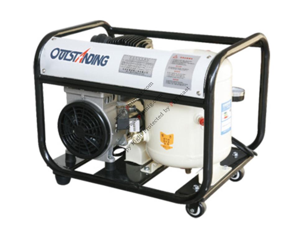 Air Compressor OTS-1500