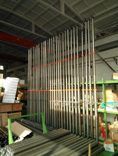 PHT-mast Testing 2