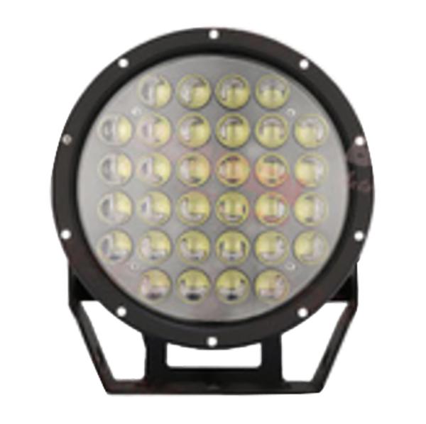 96W Round LED Work Light