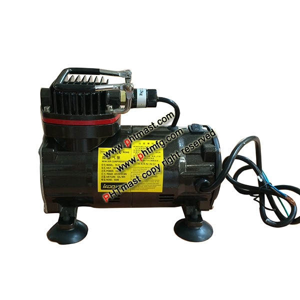 Electric Air Compressor TC-80