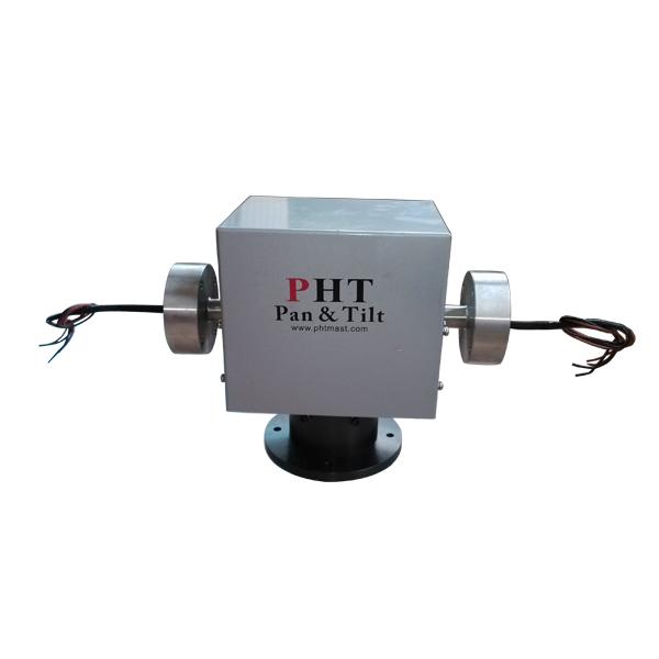 Pan&Tilt Control System
